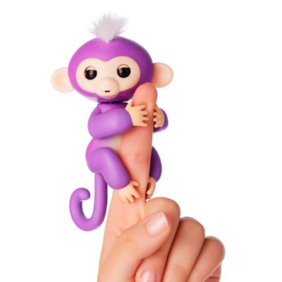 fingerlings mia mono morado